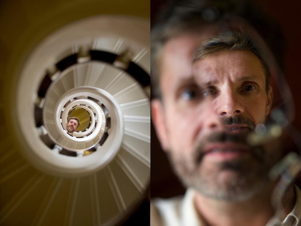 Intervju med Andreas Føllesdal, professor i Filososi på Academiske institutt