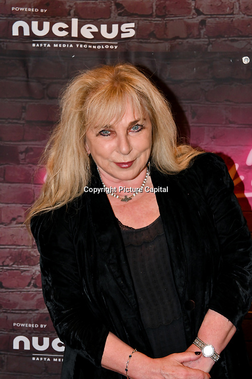 Helen Lederer is an English comedian, writer and actress attended the Red Carpet Funny Women Awards at the Bloomsbury Theatre, London on 23rd September 2021.
