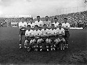 1960 - Soccer Amateur International: Ireland v Great Britain