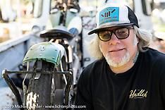Chopper Dave Lifestyle
