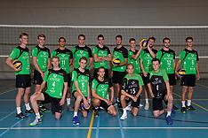 20190909 NED: Photoshoot Volleyball club Advisie/SSS, Barneveld