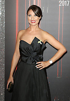 Emma Barton, British Soap Awards, Lowry Theatre, Manchester UK, 03 June 2017, Photo by Richard Goldschmidt