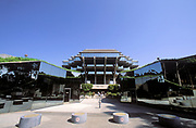 University Of California, San Diego, Geisel Library, La Jolla, California (SD)