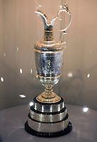 CARNOUSTIE Schotland - Beker Brits Open. Carnoustie Golf Links. COPYRIGHT KOEN SUYK