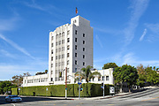 AMDA College And Conservatory Of The Performing Arts Los Angeles