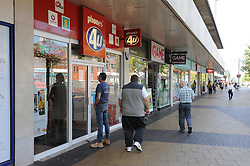© Licensed to London News Pictures. 15/09/2014. Bexleyheath. <br />