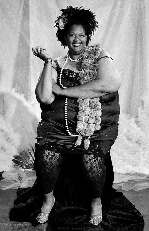 Harlem Shake Burlesque Troupe