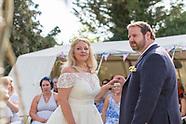 The Wedding of Alex and Sarah