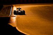 Force India, Formula One Testing, Circuit de Catalunya, Barcelona, Spain, World Copyright: Jamey Price