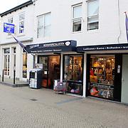 NLD/Wassenaar/2008011 - beddenspciaalzaak Droomvisie Langstraat Wassenaar