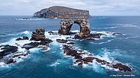 Darwin Arch, Galapagos Islands