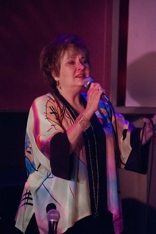 Ovations Night Club, Houston, Texas, 2016