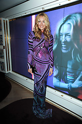 CAT DEELEY at a party hosted by Links of London in celebration of Cat DeeleyÕs role as global brand ambassador of Links of London and to launch the AW10 campaign held at The Club at The Ivy (The Loft), 9 West Street, WC2 on 16th September 2010.<br /> CAT DEELEY at a party hosted by Links of London in celebration of Cat Deeley's role as global brand ambassador of Links of London and to launch the AW10 campaign held at The Club at The Ivy (The Loft), 9 West Street, WC2 on 16th September 2010.
