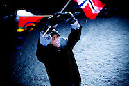 Norway: Morten Traavik - The Promised Land