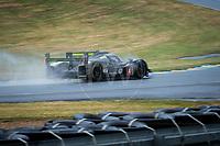 Qualifying 2 Simon Trummer (CHE) / Oliver Webb (GBR) / Pierre Kaffer (DEU) driving the #4 LMP1 Bykolles Racing Team CLM P1/01 - AER 24hr Le Mans 16th June 2016