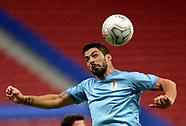 03/07 Uruguay v Colombia