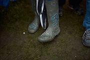 A feel a series on fan footwear coming on...