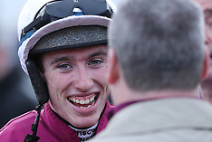 Leopardstown Christmas Festival - Day Three - 28 December 2018