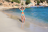 Exclusive - Bilie Faiers Portugal