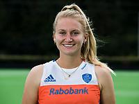 UTRECHT - Laurien Leurink.   Trainingsgroep Nederlands Hockeyteam dames in aanloop van het WK   COPYRIGHT  KOEN SUYK