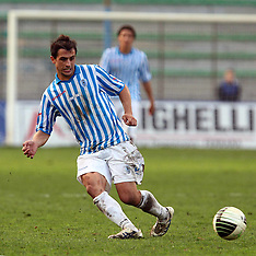 20111109 ROSSI PAOLO GIOCATORE SPAL