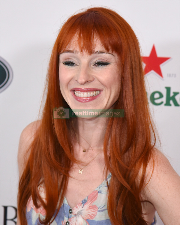 September 15, 2018 - Beverly Hills, California, USA - RUTH CONNELL attends the 2018 BAFTA Los Angeles + BBC America TV Tea Party at the Beverly Hilton in Beverly Hills. (Credit Image: © Billy Bennight/ZUMA Wire)