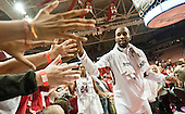 2013 Mississippi State vs Arkansas basketball
