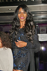 © London News Pictures. 25/06/2013. London, UK.  Sinitta at the Charlie and the Chocolate Factory - Opening Night After Party . Photo credit: Brett D. Cove/LNP