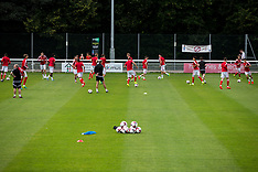 160906 Wales U21 v Luxembourg U21