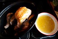 Sunday roast learning to cook during the  coronavirus lockdownphoto by Mark Anton Smith