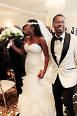 David J. Moore weds Jennifer Watterman