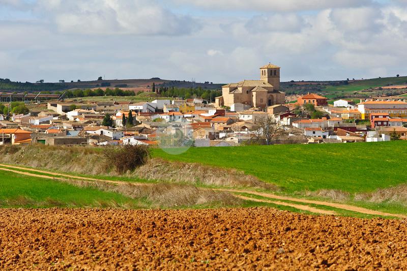 La Almarcha. La Mancha. Cuenca ©Antonio Real Hurtado / PILAR REVILLA
