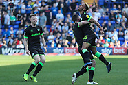 Tranmere Rovers v Forest Green Rovers 190419
