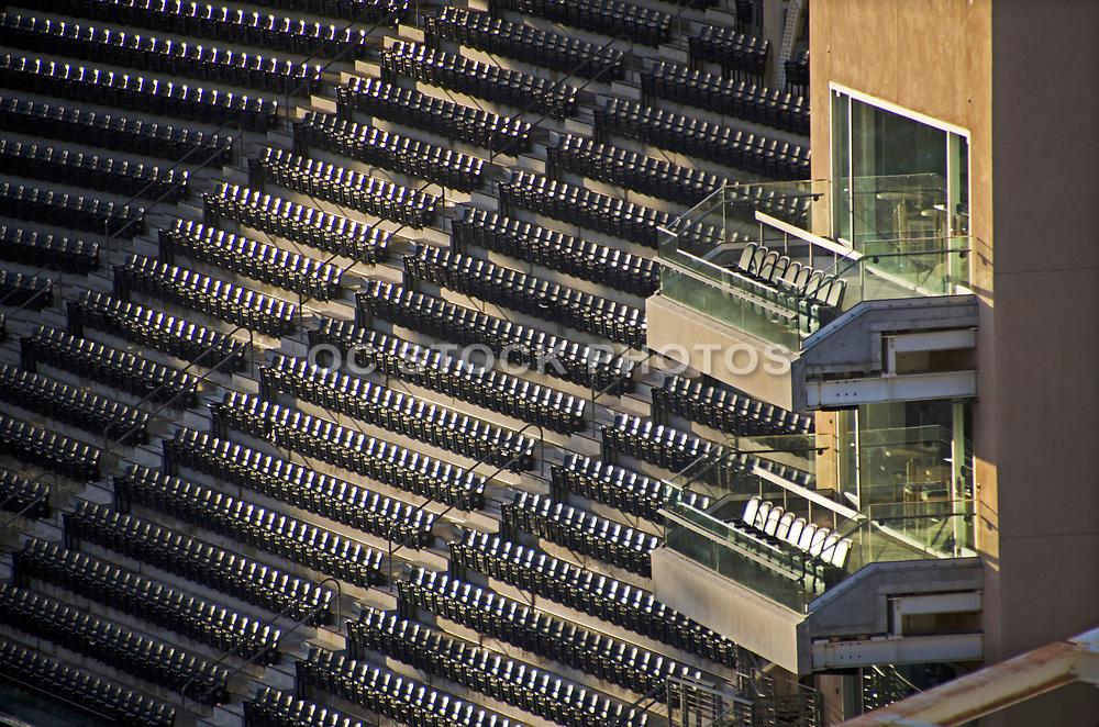 Petco Park Stadium Seating