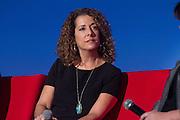 Tina Potter, Senior Vice President of Multi-Platform Content, Creative Chaos