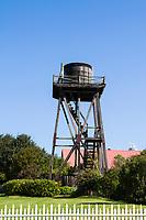 Mendocino, California
