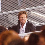 NLD/Hilversum/20160109 - 4de live uitzending The Voice of Holland 2015, bedenker John de Mol