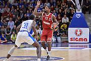 DESCRIZIONE : Eurolega Euroleague 2015/16 Group D Dinamo Banco di Sardegna Sassari - Brose Basket Bamberg<br /> GIOCATORE : Bradley Wanamaker<br /> CATEGORIA : Palleggio Schema Mani<br /> SQUADRA : Brose Basket Bamberg<br /> EVENTO : Eurolega Euroleague 2015/2016<br /> GARA : Dinamo Banco di Sardegna Sassari - Brose Basket Bamberg<br /> DATA : 13/11/2015<br /> SPORT : Pallacanestro <br /> AUTORE : Agenzia Ciamillo-Castoria/L.Canu