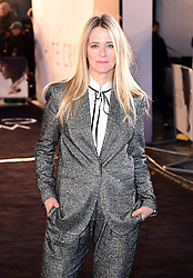 Edith Bowman attending The White Crow UK Premiere held at the Curzon Mayfair, London.