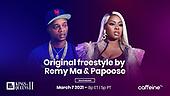 March 07, 2021 (US): CaffeineTV's 'Kings Vs Queens II' Show