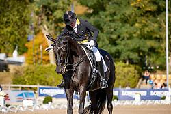 WERTH Isabell (GER), Weihegold OLD<br /> Deutsche Meisterschaft der Dressurreiter<br /> Klaus Rheinberger Memorial<br /> Nat. Dressurprüfung Kl. S**** - Grand Prix Special<br /> Balve Optimum - Deutsche Meisterschaft Dressur 2020<br /> 19. September2020<br /> © www.sportfotos-lafrentz.de/Stefan Lafrentz