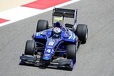 2015 GP2 rd 1 Bahrain