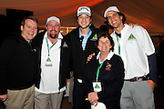 MARYSVILLE TRIANGLE CELEBRITY CHALLENGE<br />Heritage Golf and Country Club<br />Chirnside Park, Victoria<br />Sunday 28th June 2009<br />copyright 2009 JIM LEE PHOTO
