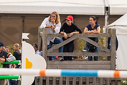 Ameeuw Louise, BEL, Lover Boy Z<br /> European Jumping Championship Children<br /> Zuidwolde 2019<br /> © Hippo Foto - Dirk Caremans<br /> Ameeuw Louise, BEL, Lover Boy Z