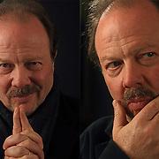 Avi Hoffman, Actor