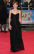 22-09-14: 'What We Did on Our Holiday' - <br /> World Premiere, Amelia Bullmore arrives<br /> ©Exclusivepix