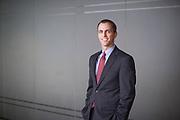 McGuireWoods on February 9, 2018 in Charlottesville, Virginia. Corporate portraiture and headshots. Photos by JASON E. MICZEK - www.miczekphoto.com