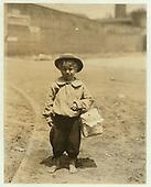 Amazing images captures Child Labor 1874-1940