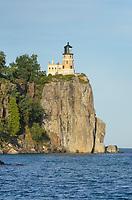 Split Rock Lighthouse State Park, North Shore Lake Superior, Minnesota