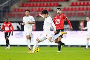 16/12, Rennes v Marseille